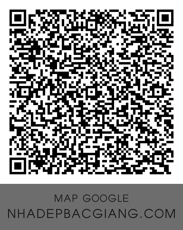 Quét mã QR để xem thông tin Nhà Đẹp Bắc Giang