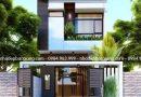 Thiết kế nhà phố 600tr Anh Hiếu TT Thắng Hiệp Hòa