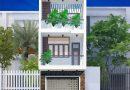 14 Mẫu nhà phố hiện đại 3 tầng và 4 tầng đẹp