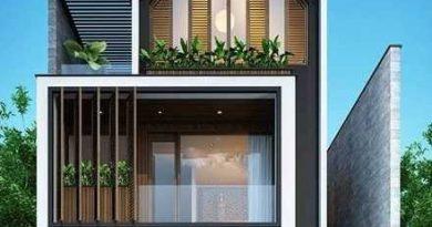 35 mẫu nhà phố 3 tầng đẹp độc lạ cho năm 2021