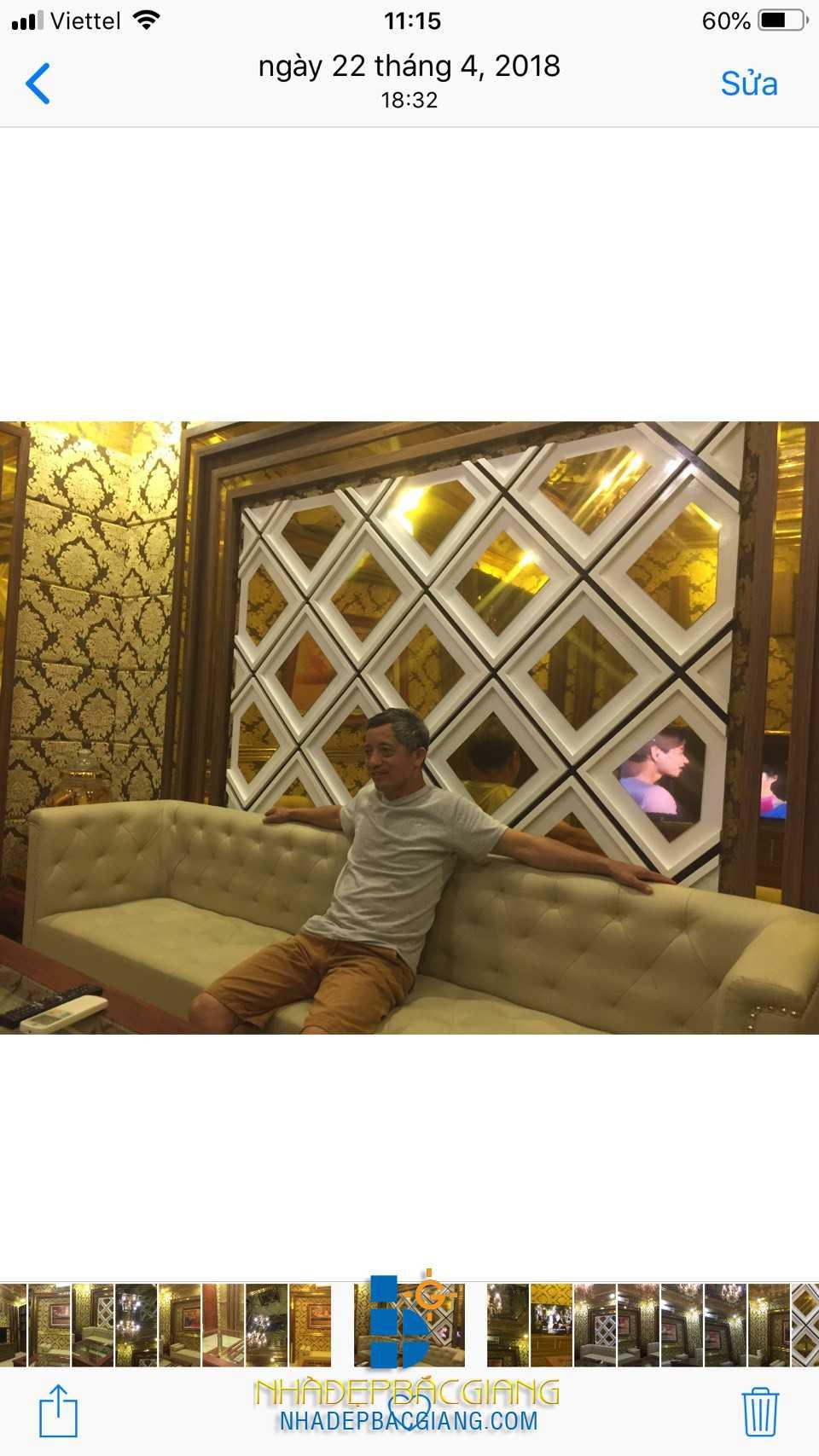 Nội thất VIP Anh Thuyên Xã Quý Sơn Huyện Lục Ngạn