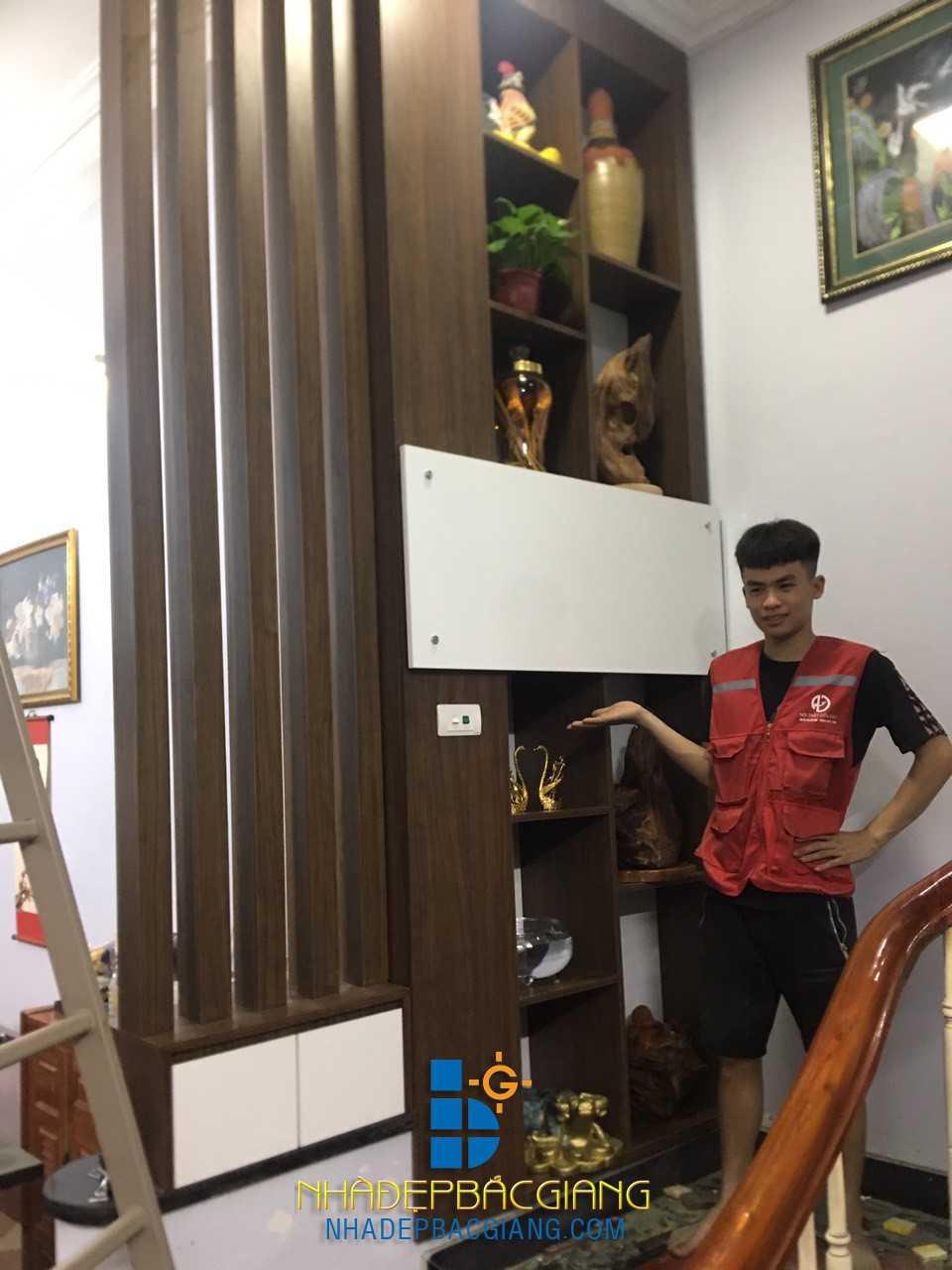 Nội thất Anh Việt Chi Cục Thi Hành Án Thành Phố Bắc Giang