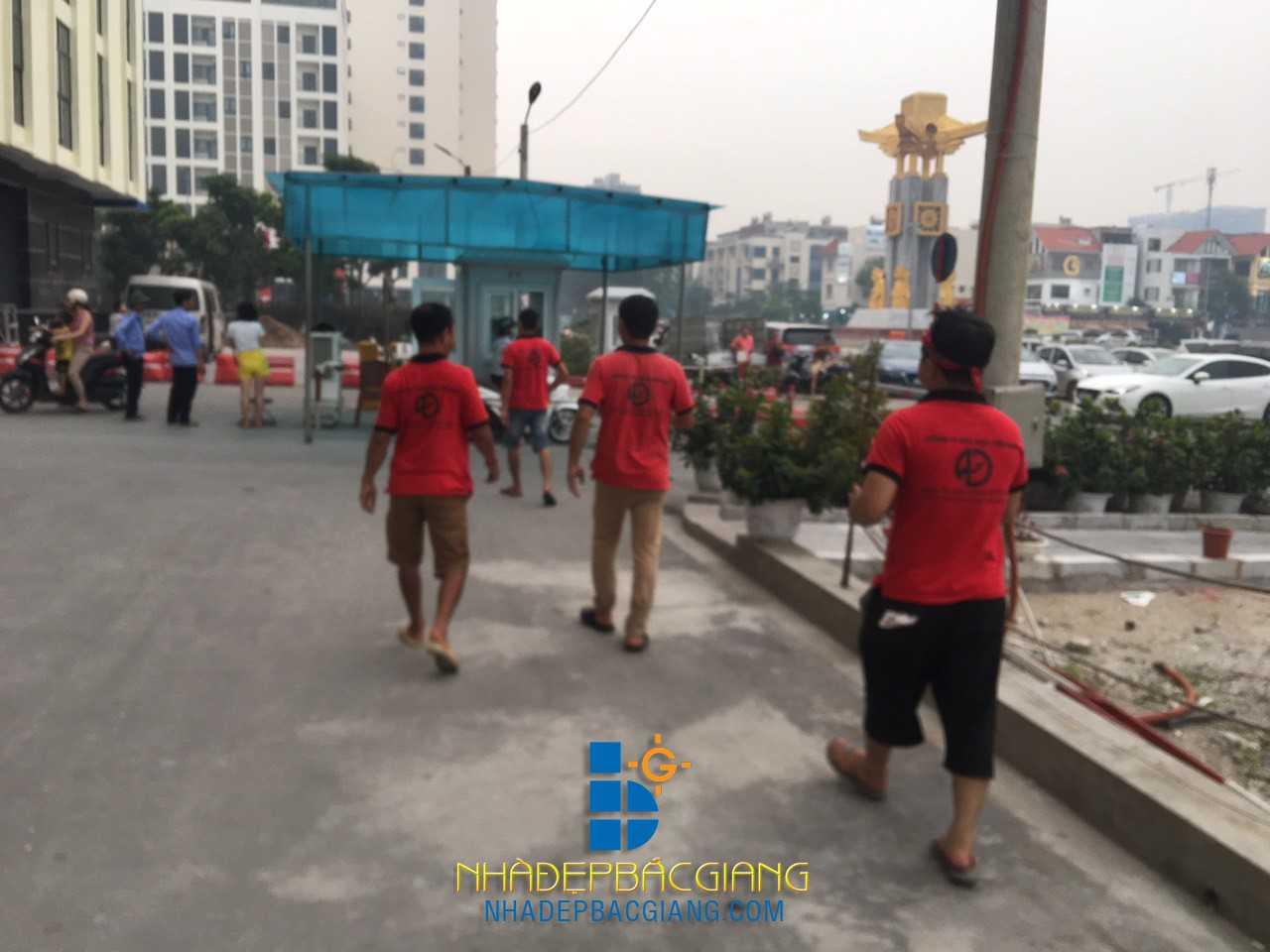 Nội thất Chung cư Cát Tường ECO Bắc Ninh