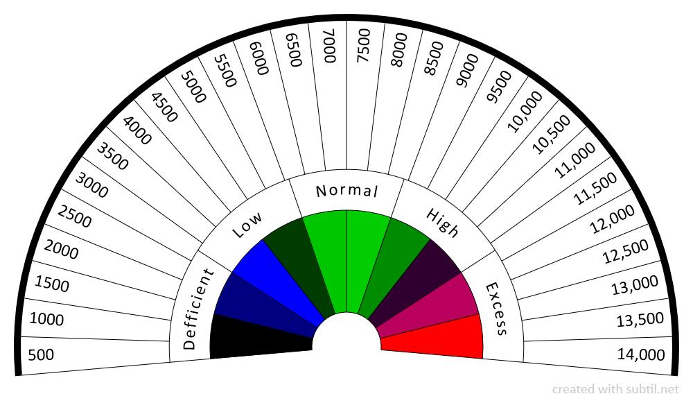 Chỉ số Bovis đo năng lượng địa từ trường